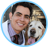 Dr. Oscar E. Chavez - Veterinary Advisor